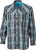 Men's UV-Protect Trekking Shirt Long-Sleeved (Herren)