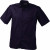 Men's Business Shirt Short-Sleeved (Men)