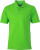 James & Nicholson - Basic Polo (Lime Green)