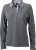 Ladies' Polo Long-Sleeved (Damen)