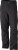 James & Nicholson - Men's Wintersport Pants (Black)