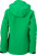 James & Nicholson - Ladies´ Wintersport Softshell (Green)