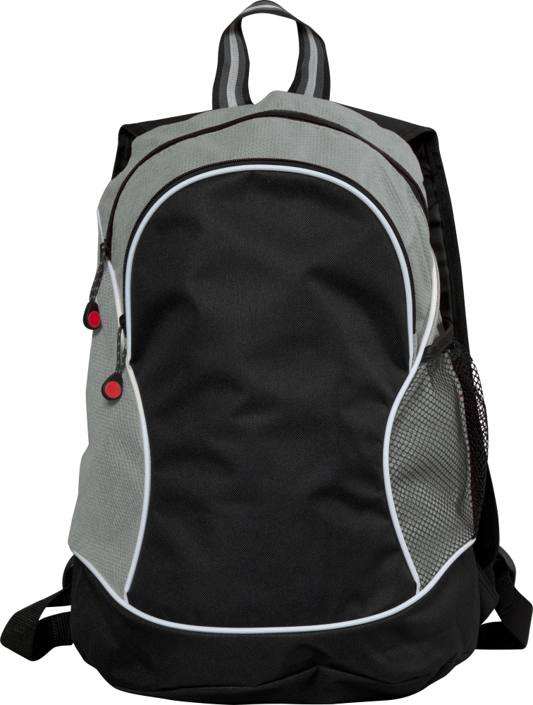 4106c6c62400e Basic Backpack (pistole) for embroidery and printing - Clique - Bags ...