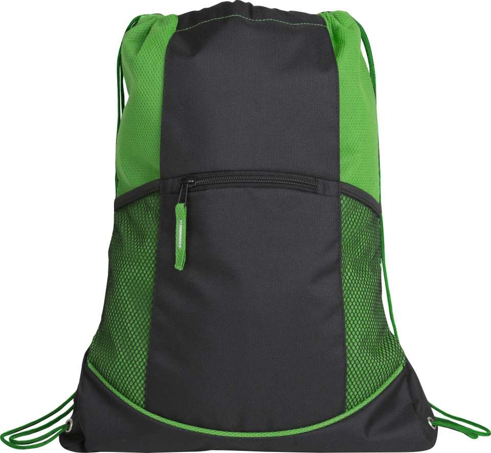 6c7b55e1b20ea Smart Backpack (apfelgrün) for embroidery and printing - Clique ...