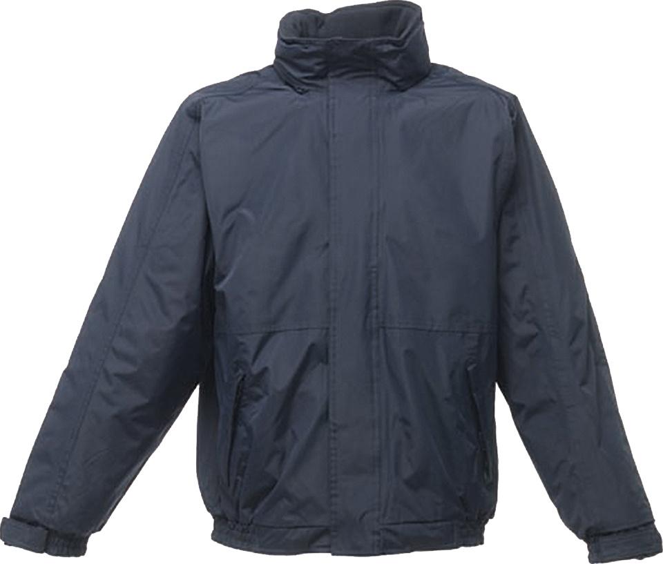 b0288532 Dover Jacket (Navy/Navy) for embroidery - Regatta - Jackets & Vests ...