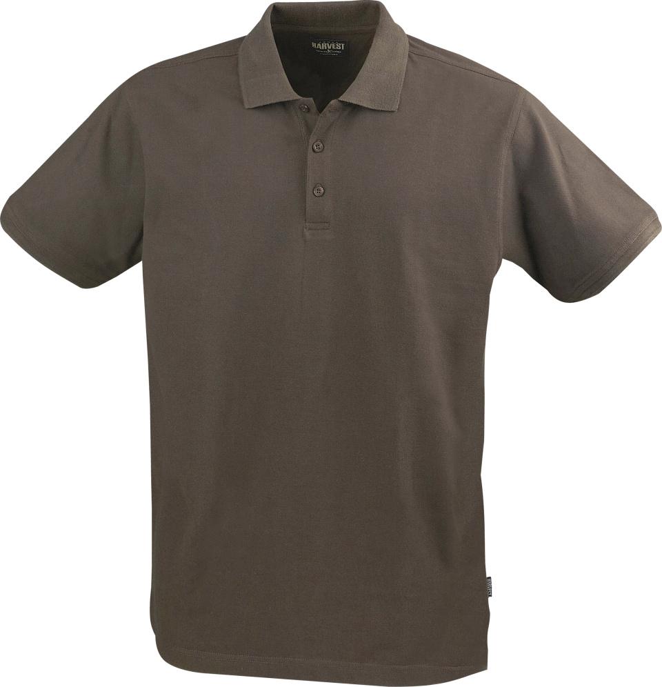 James Harvest Sportswear – American Polo Pique
