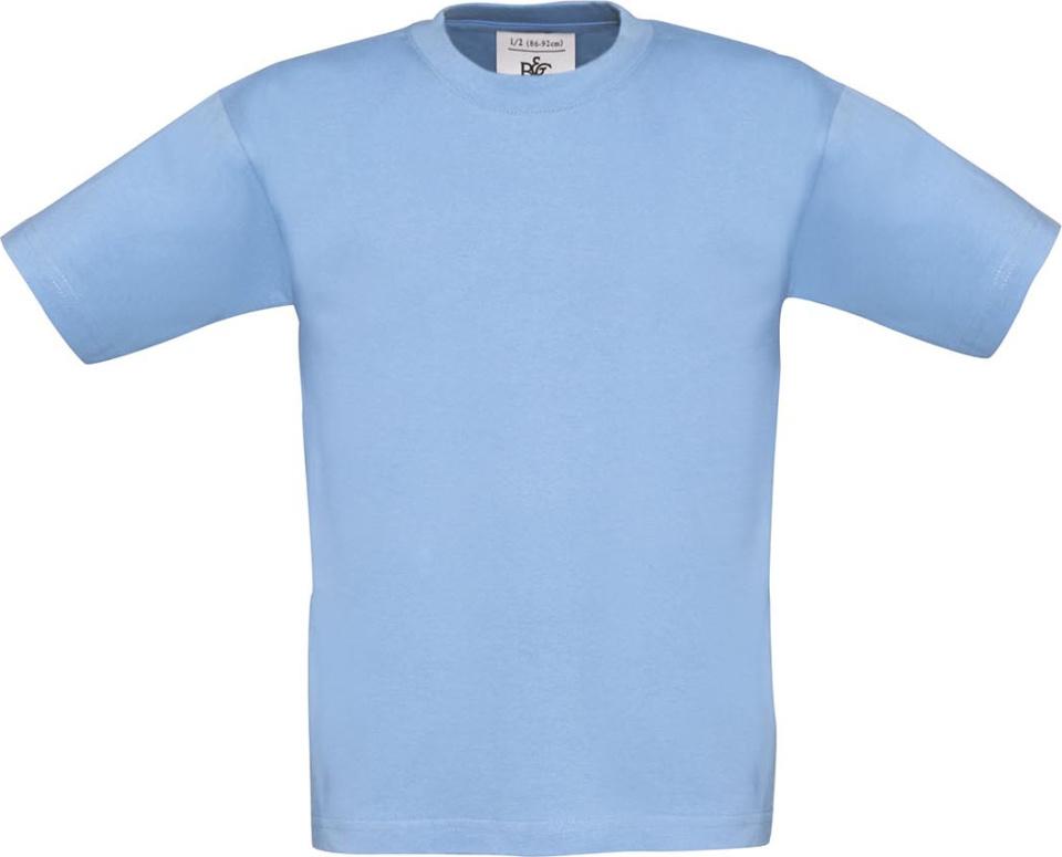 B&C – T-Shirt Exact 190 / Kids