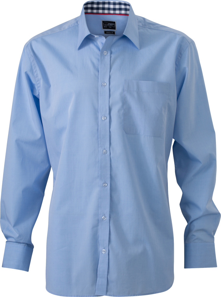 plain shirt image
