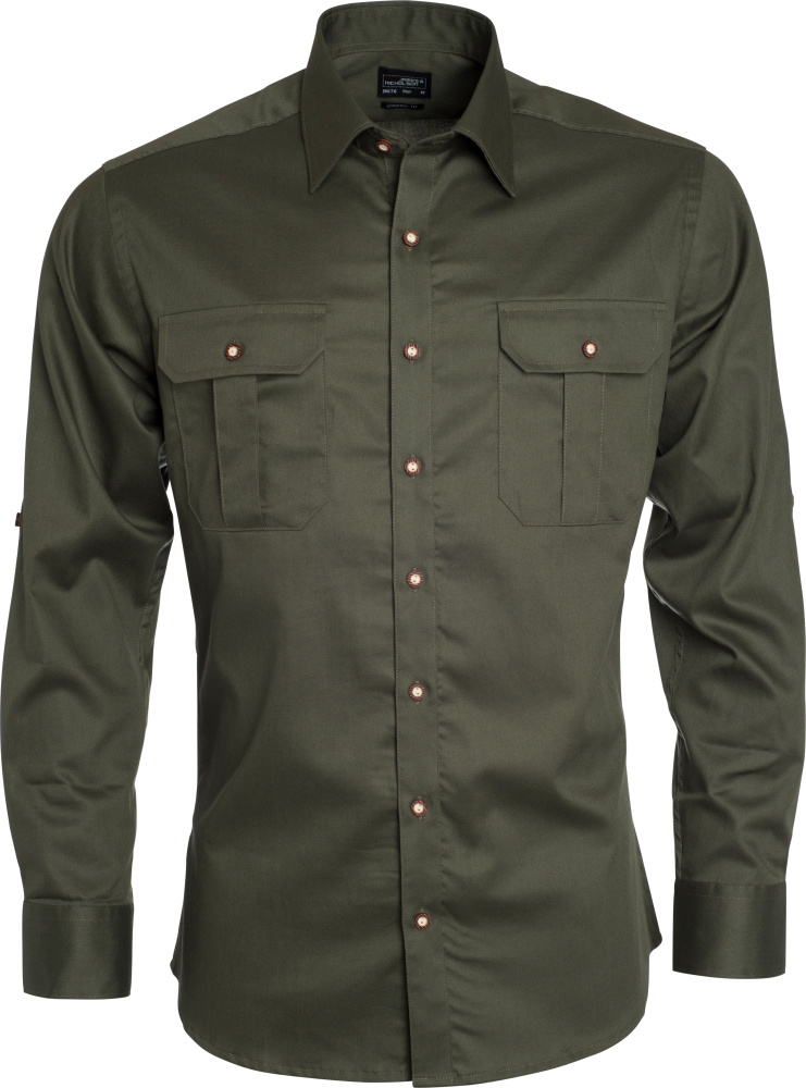 James and Nicholson Mens Shirt