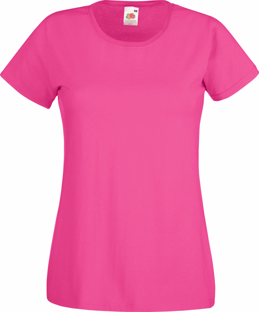 Fruit of the Loom – Lady-Fit Valueweight T