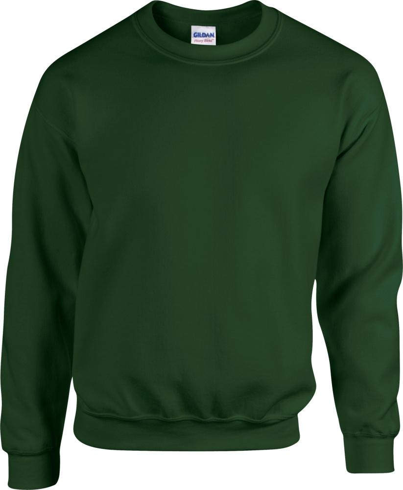 Active Heavy Blend™ Crewneck Sweatshirt Polos
